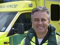 Ambulance boss's Christmas plea