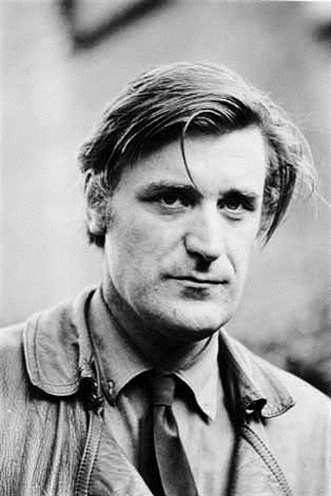 Mexborough hosts Ted Hughes' paper trail