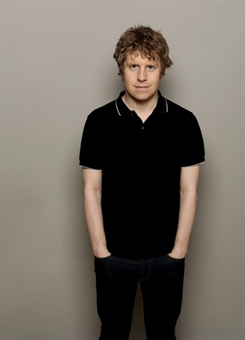 Comic  Josh Widdicombe on swapping sport for stand-up