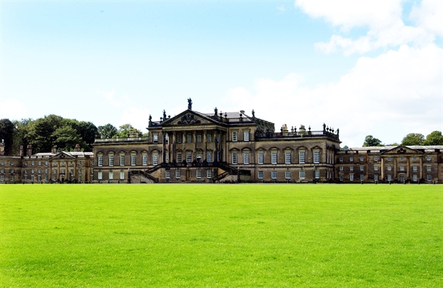 Wentworth Woodhouse welcomes the Advertiser Wedding Fair