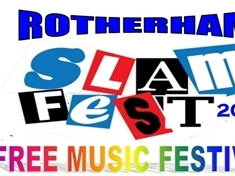 Line-up unveiled for Rotherham's biggest free music festiva