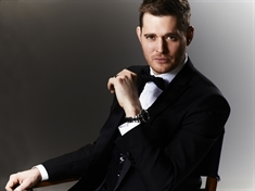 Buble tickets on sale for surprise South Yorkshire show