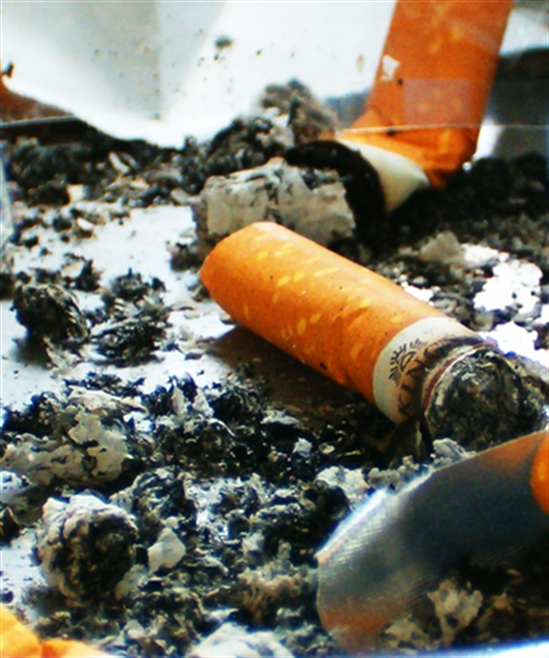 New drive to beat smoking in Rotherham