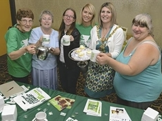Have a brew-up for Macmillan