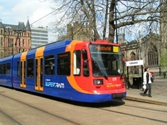 Have your say on Supertram's future