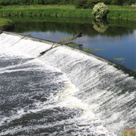 £7.7m plan for a cleaner River Don