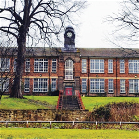 Petition plea to government in bid to save school's clock tower