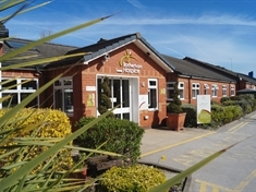 Rotherham Hospice marks 20 years
