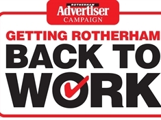 Let's get Rotherham working...