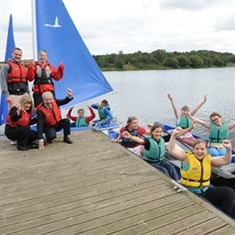 Reprieve for Rotherham watersports centre as school steps in