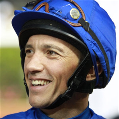 Frankie to unveil St Leger memorial