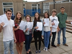 GCSE celebrations across Rotherham