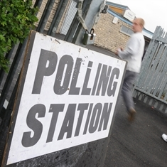 Rotherham goes to the polls