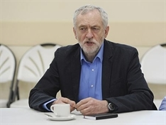 Letter: Corbyn has caused panic in upper echelons