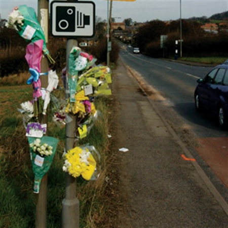 Police hail cut in South Yorkshire road deaths