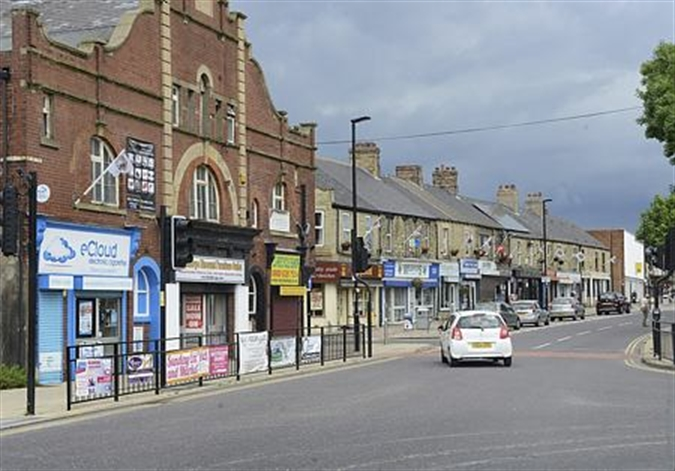 Council's £5 million windfall for town centres