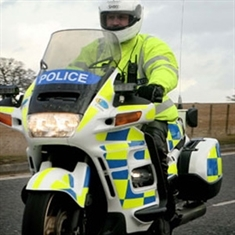 South Yorkshire bikers face clampdown in safety drive