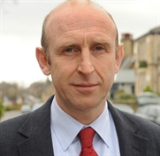 I won't be Sheffield's mayor, says John Healey