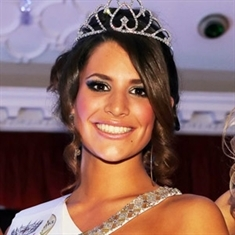 Meet the new Miss South Yorkshire