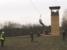 VIDEO: Dearne adventure centre opens after £7m investment