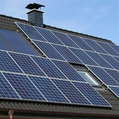 Rotherham jobs at risk as solar panel industry reels
