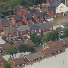 Report highlights 100 Rotherham flood hotspots