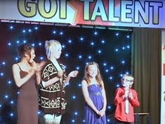 Watch our Yorkshire's Got Talent star's winning performance: VIDEO