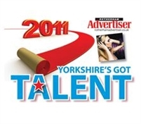 Eight more acts reach Yorkshire's Got Talent final: VIDEO