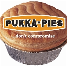Millers land Pukka Pies sponsorship deal for new stand