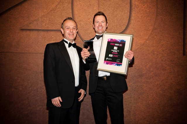 Rotherham's best businesses toast awards success