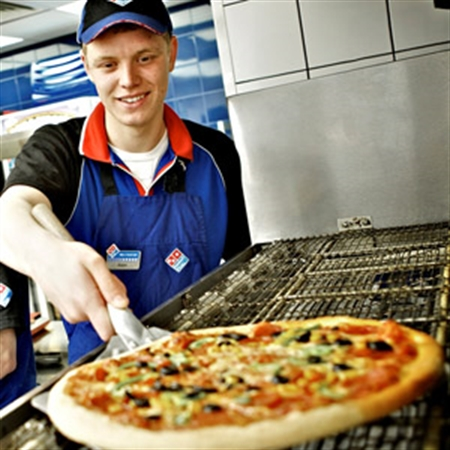 Dominos Pizza Chain Promising New Jobs At Wath Store