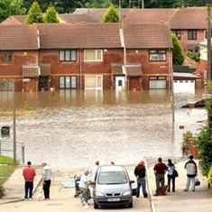 Booklet to beat flood risk