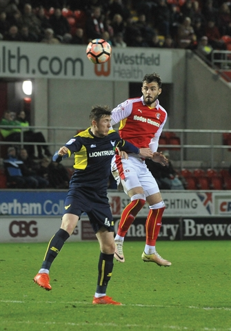ROUND-UP: All the reaction from FA Cup defeat