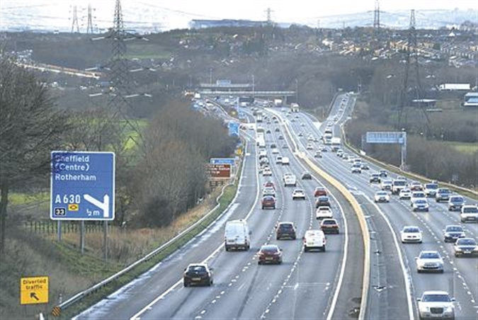 Letter: Smart motorways are anything but
