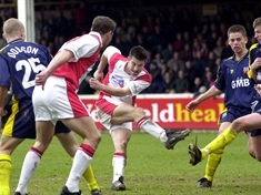 VIDEO: Re-live that magical Millmoor moment!