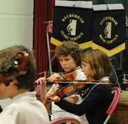 Fears for Rotherham Schools Music Service in cutbacks