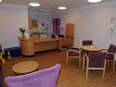 VIDEO: Tour of the new Rotherham Hospice extension