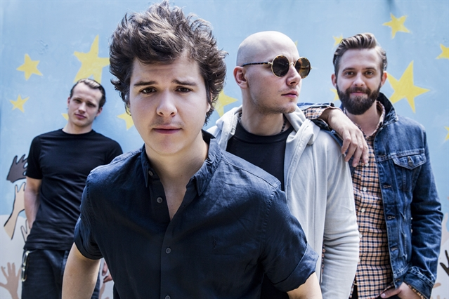 CD REVIEW: Lukas Graham by Lukas Graham