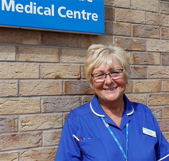 Nurse Kate Loves The Nhs Even After 50 Years Of Work