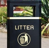 £12,500 fines for dropping litter