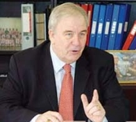 Open letter from Rotherham Council leader Roger Stone