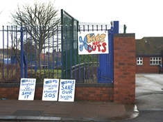 Why Rawmarsh teachers are on strike
