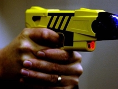 South Yorkshire Police use tasers 23 times in a year
