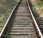 Thieves steal one mile of railway track