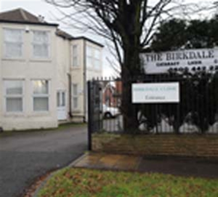Standards at Rotherham former cosmetic surgery clinic 'a disgrace'