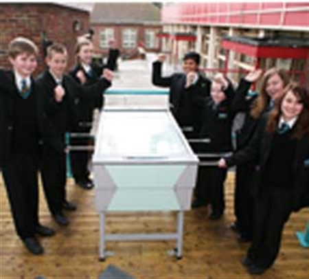 Maltby Academy wins £11.1m funding for revamp