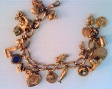 Appeal to find Anston pensioner's stolen jewellery