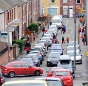 Rethink on car park closure