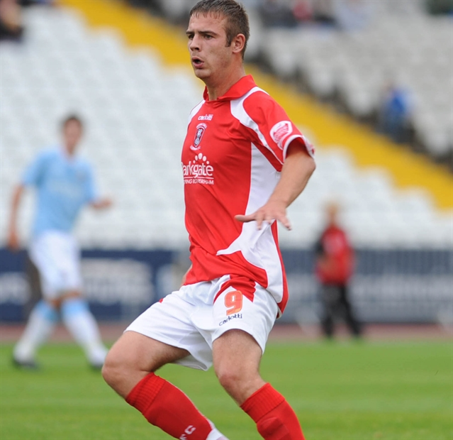 Strikers vying for Millers place says Tom Pope