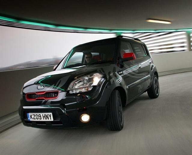 Kia recalls cars amid fire fears